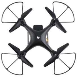 Drone Con Vuelo Inteligente Estabilizador Semipro
