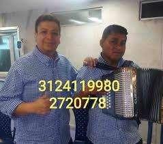3124119980 Parranda Vallenata de Cumpleaños en Kennedy, Fontibón y Bosa 2720778 Grupo vallenato Bogota sur
