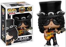 Funko Pop Rocks Figura De Accion Slash