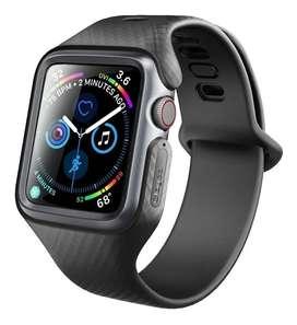 Funda Protectora Clayco para Apple Watch Case Serie 4 / 5 44mm 40mm