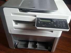 Impresora Dell Laser 1125