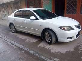 Cambio Mazda 3 2008 por MT 09