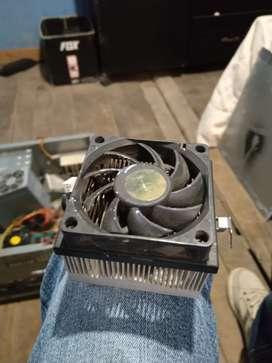 Disipador de calor AMD