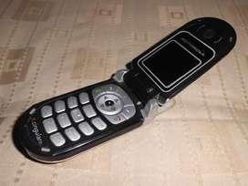 MOTOROLA V180 GSM COMO RELIQUIA COLECCION