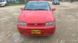Fiat Palio 2004