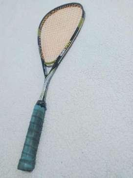 Raqueta Squash black knight
