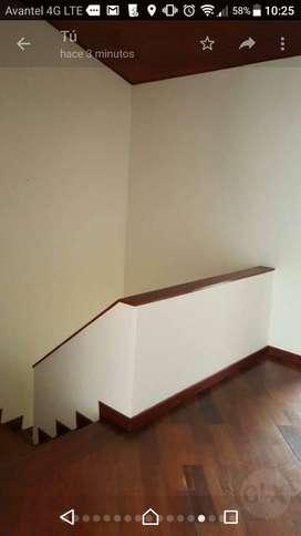 Se vende hermosa casa en Bogota. Excelente ubicacion