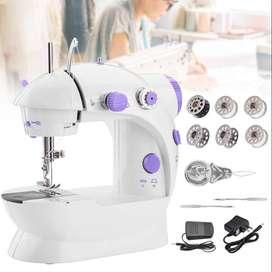 Maquina De Coser Portatil Mini Sewing Machine  A&C TEGNOLOGY BOGOTA D.C