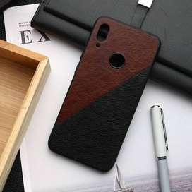 Carcasa Estuche Protector Elegante Samsung Galaxy A31, A51, A71 y Note 10 Plus