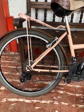 Venta de bicicleta urbana