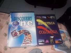 Se vende enciclopedia