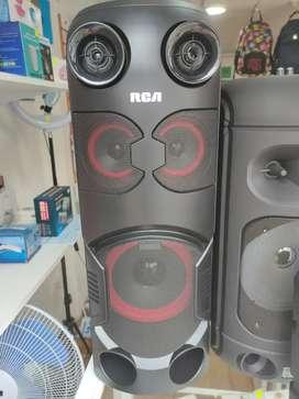 Parlante altavoz RCA B341