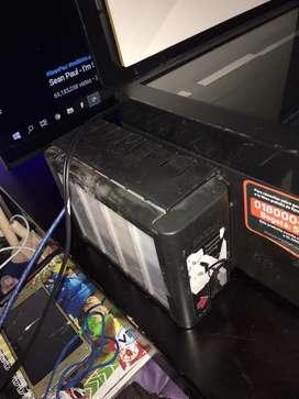 Impresora epson l200 respuesto