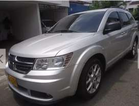 OPORTUNIDAD VENDO CAMIONETA DODGE JOURNEY 2011