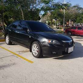 Mazda 3 2009 Automatico 1.6