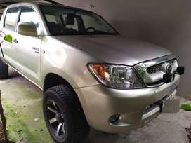 HILUX 4X2 IMPECABLE