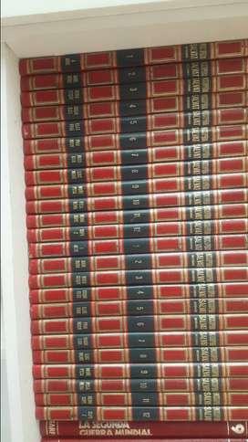enciclopedia salvat diccionario