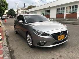 Mazda 3 gran Touring 2017