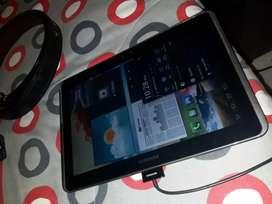 """Tablet Samsung 10"""""""