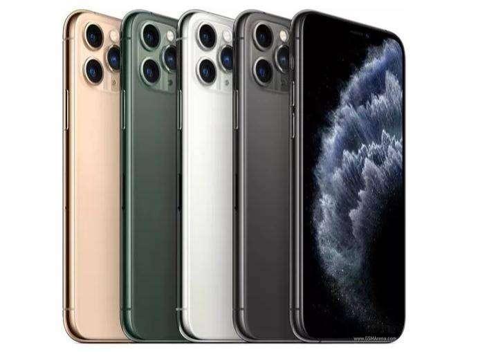 iPhone 11 Pro 64gb Triple Camara - Libre y NUEVO 0