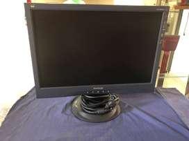 Monitor para computador de mesa
