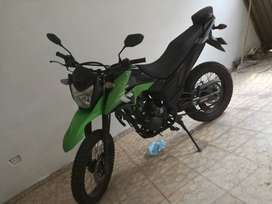 Venta AKT TTR 125 CC