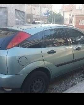 Ford focus lx 1.8 2001 titular