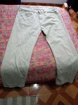 Pantalón hombre Levi Strauss