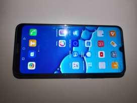 Vendo Hueawei Y6 2019 4G / IMEI original / 32GB interna / 2GB RAM /DETALLE GLASS