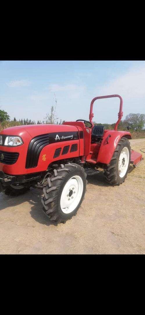 Vendo tractor 0