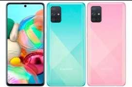 Celular Samsung a51 de paquete