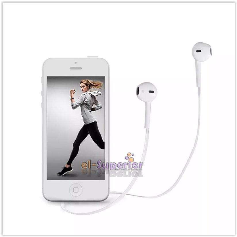 Auriculares Bluetooth Iphone Samsung Lg Huawei ipad Motorola 0
