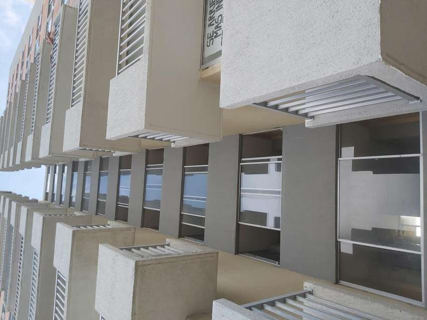 Apartamento House Soledad 0
