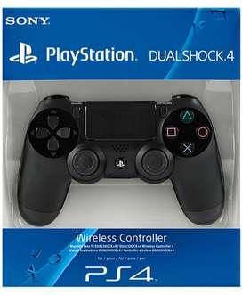 MANDO SONY ORIGINAL JOYSTICK DE PS4 PLAYSTATION 4