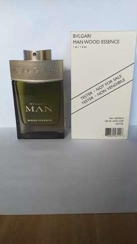 Perfume bulgari original