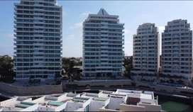ALQUILER Encantador departamento con vista al mar, Puerto Lucía Yacht Club