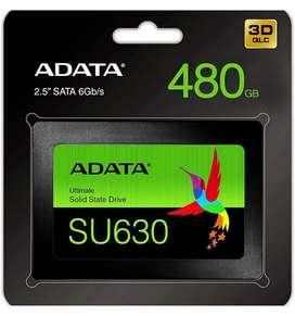 Ssd 480gb adata