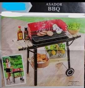 Asador BBQ