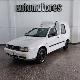 Volkswagen Caddy 1.9 Sd