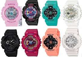 Reloj Casio Baby G-shock