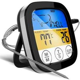 Termometro digital de cocina