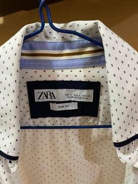 Zara's Haul