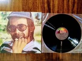 Vinilo Elton John - Rock Of The Westies