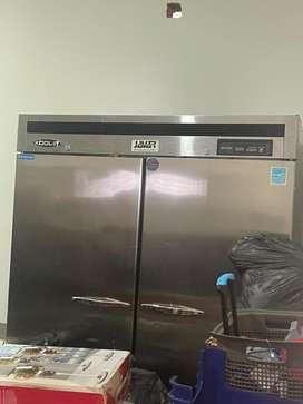 Refrigerador javar