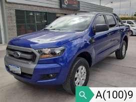 Vendo Ford nuva Ranger 3.2