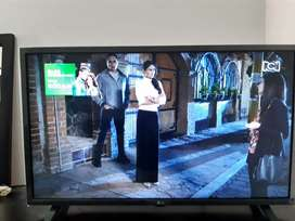 Vendo TV lg 32 pulgadas smrtv