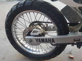 Yamaha xtz 250 modelo 2018
