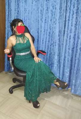 Vestido Elegante para Diversas Ocasiones