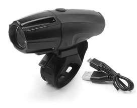 LUZ LED RECARGABLE USB 1000 LUMINS