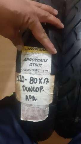 Se Vende Llantas Ref.arrowmax Gt601 120-80*17